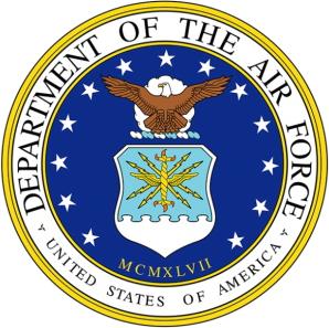 US CIOR MilcompAir Force