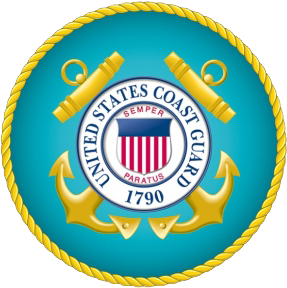 US CIOR MilcompCoast Guard